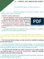 Aircraft Handling and Storage