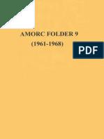 Amorc Folder 9