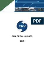 Guia Rapida CPV 2015