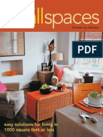 500 Ideas for Small Spaces - Kimberley Seldon