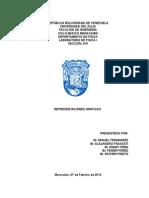 Representaciones Graficas portada