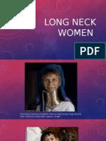 Long Neck Women