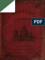 Livro Doceiro Nacional, 1895