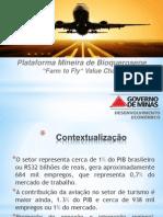 Plataforma Mineira de Bioquerosene