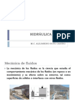 Introduccion Mecanica de Fluidos