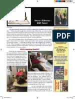 Jan-Feb Report 2015