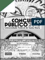 Concurso Público 2012