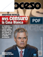 Revista Proceso 2003