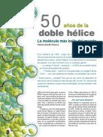 50-anos-de-la-doble-helice-la-molecula-mas-bella-del-mundo
