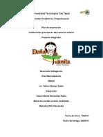 Instituciones Promotoras Del Comercio Exterior