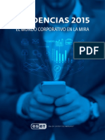 Tendencias 2015 Eset Mundo Corporativo