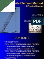 chpt04-FEM for Framesnew.ppt
