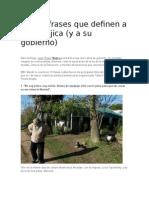 Las 10 frases que definen a José Mujica.docx
