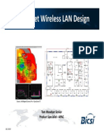 2.4 Wireless Survey - Tom Woodyer, Fluke Networks