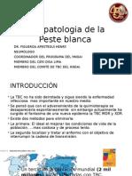 Fisiopatologia de La Peste Blanca Para Exponer en San Marcos