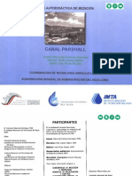 Canal Parshall