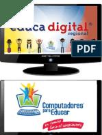 Presentacion Proyecto Jugando, Leyendo, Escribiendo y Aprendiendo Con Las Tic