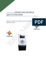 Como comprar una buena Rockola.pdf