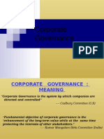 Corporate-Governance in Banks