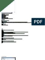 SQL Programa