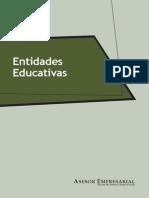 ENTIDADES EDUCATIVAS