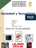 sexualidad y sociedad