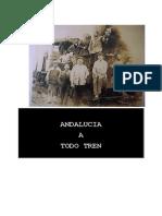 Andalucía a Todo Tren - Dossier de Venta