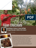 Fijian Chocolate