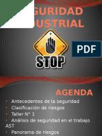 Diplomado Segiridad Industrial 1.