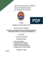 Plan Der Esiduos Solidos _ Infuciones Frias