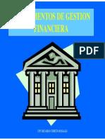 fundamentos de gestion financiera