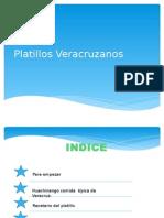 Platillos Veracruzanos