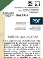 Galera Exp