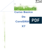 Clase CorelDraw X7 - Semana 19 (29 Enero 2015)