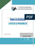 LaboratoareTSDP