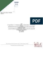 Adsorcion de Salicilato de Sodio Sobre Carbon Activado