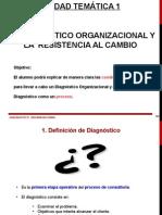 TEMA 2 - Condiciones Para El Diagnostico y El Dx Como Proceso - Copia