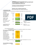 564 D 2160 Welding Calculations