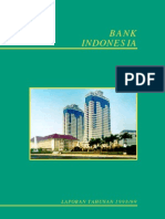 Laporan Perekonomian Indonesia 1998-1999