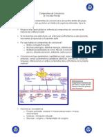 Compromiso de Conciencia - Resumen