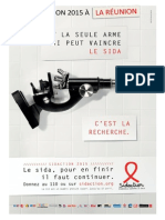 Sidaction2015_LaRéunion