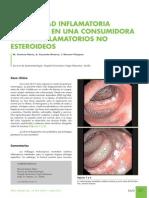 Caso Clinico - Enfermedad Intestinal Inflamatoria