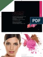 Libro Maq Paleta Colores