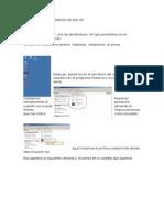 Instalación Desatendida de Windows XP