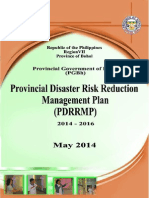 Bohol PDRRM Plan_v4