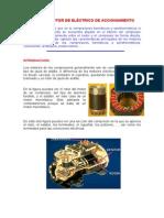 Parte Electrica Compresor
