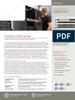 FortiGate-200D Security Guide