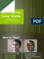 case study-papi
