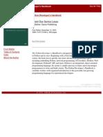 Python Devloper's Handbook