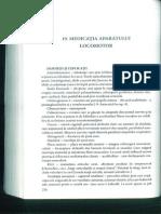 Farmacolgie 2 - Medicatia Aparatului Locomotor